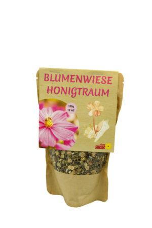 Blumenwiese Honigtraum